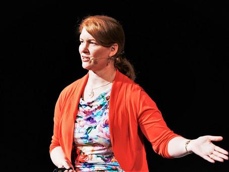 COVID-19 Lockdown: Sara Watts, Syrah Resources, Australia