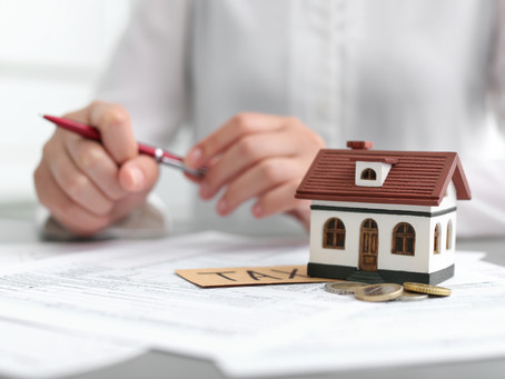 Did You Pay Tax on Home Mortgage Debt Relief in 2018? You May Be Entitled to a Refund