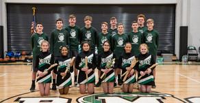 SPMS honors their eighth graders