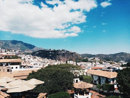 Taxco, la escapada perfecta