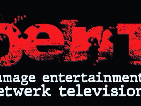 Damage Entertainment Netwerk Television (DENT)