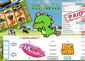 Twister slot game tips to win RM3500 in 918KISS