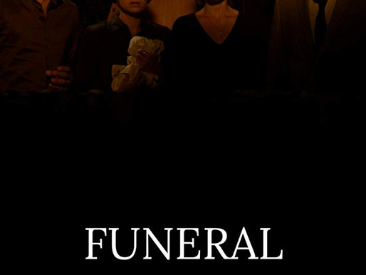 Funeral short film review
