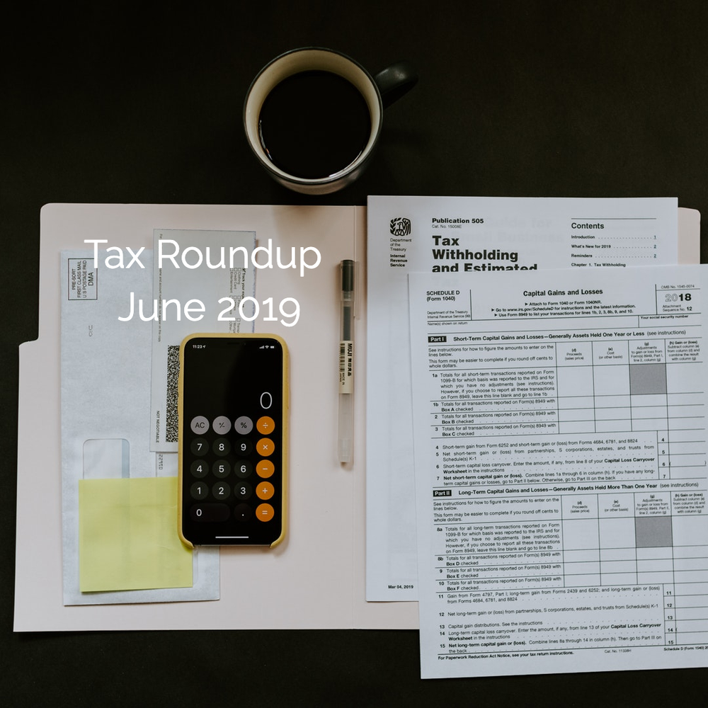 Tax Time For Individuals
