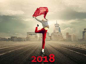 Oprydning i 2018 / Tidy up 2018 style