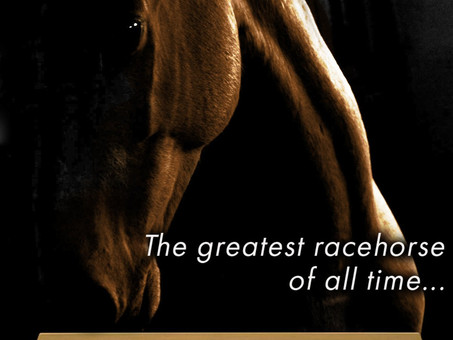 Celebrate Frankel's 12th Birthday with This Feel Good Documentary