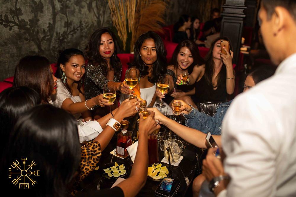 Cotton Club Bali