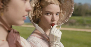 Review - Emma. (2020)