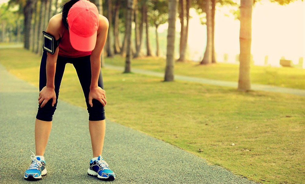The 7 Achievable  Fitness Goals That Will Help You Live A Healthier Life Quickly