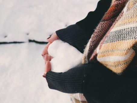 冬天危機!氣溫突變容易誘發心臟病?