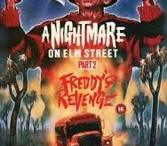 Classic Review #10. A Nightmare On Elm Street part 2: Freddy's Revenge (1985) - He's Inside Me!