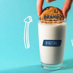 Essere brand nell'era digitale