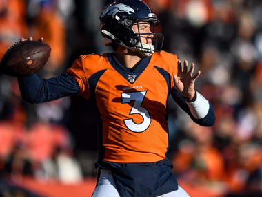 Look out for the Denver Broncos next season.... here's why