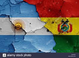 Diferencia entre un argentino viviendo en Bolivia y un boliviano viviendo en Argentina