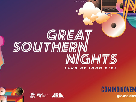 Another Batch Of Artists Confirmed for Great Southern Nights Lineup