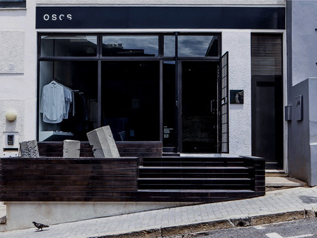 8 MUST HAVE PIECES FROM OSCS CAPE TOWN.