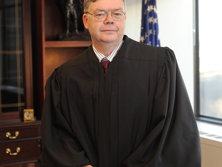 New Judge Assigned in FDIC Case