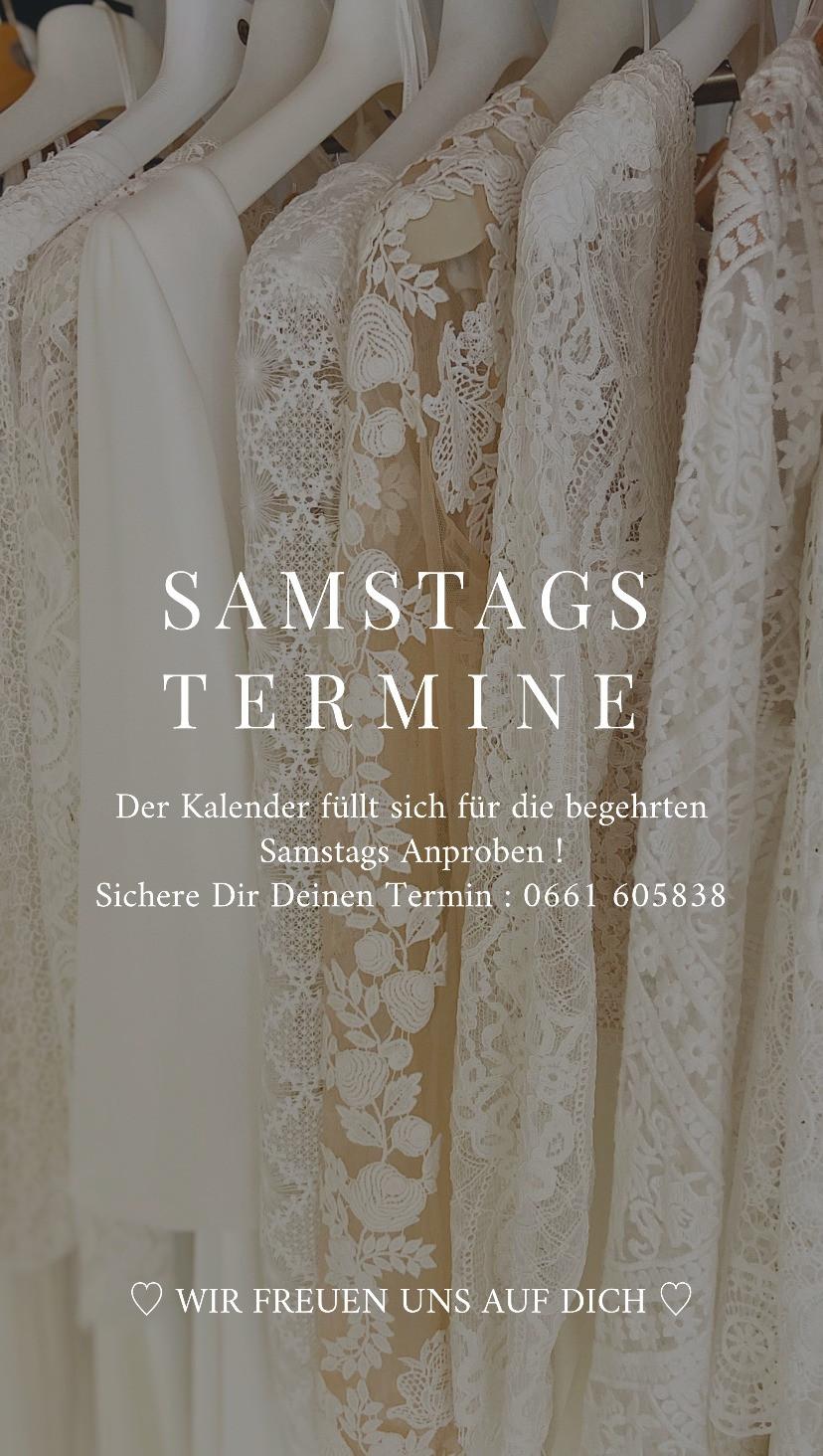 Brautmode Fulda