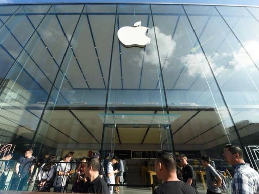 Por qué el coronavirus podría afectar los planes de Apple para el iPhone
