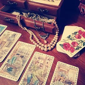 My Top 3 Tricks For Tarot Beginners