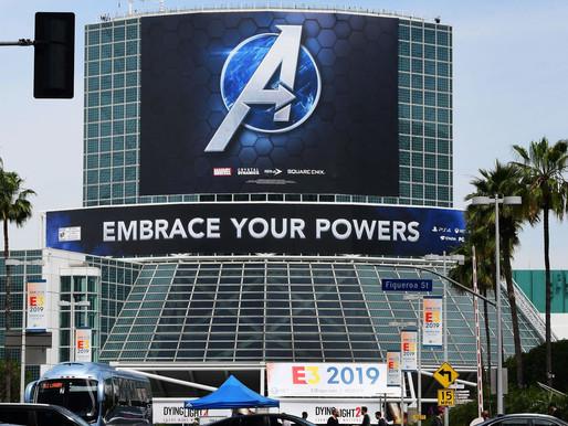E3 2020 has been cancelled due to Coronavirus !