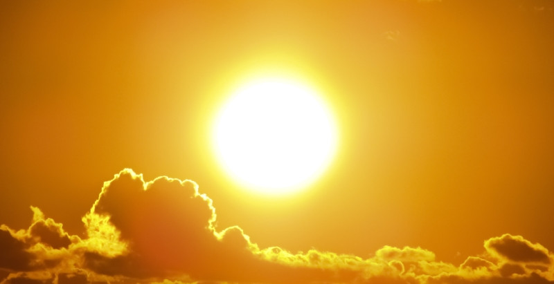 July is Set to Become the Hottest Month Ever