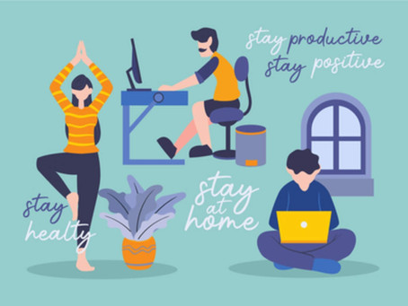 Is sedentary lifestyle the new normal: COVID-19 Scenario