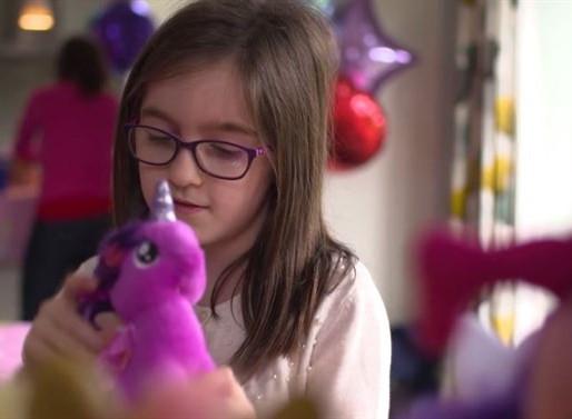 Un vídeo sobre los signos del autismo para favorecer su comprensión profesional