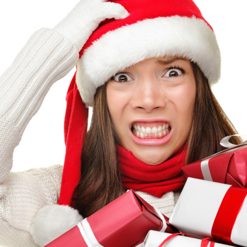 15 Tips for Handling Family Stress over the Holidays
