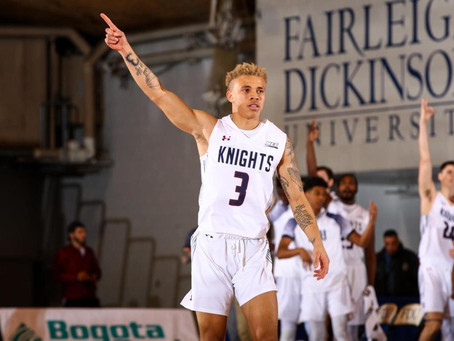2020-21 Northeast Conference Preview: FDU shines, Bryant surprises, Sacred Heart rebuilds