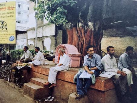 Paars Of Pune : Mini Social Hubs