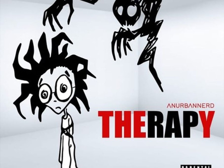 "[New Single Release] AnUrbanNerd - ""Therapy"""