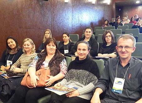 Município participa de Seminário de Educação Fiscal