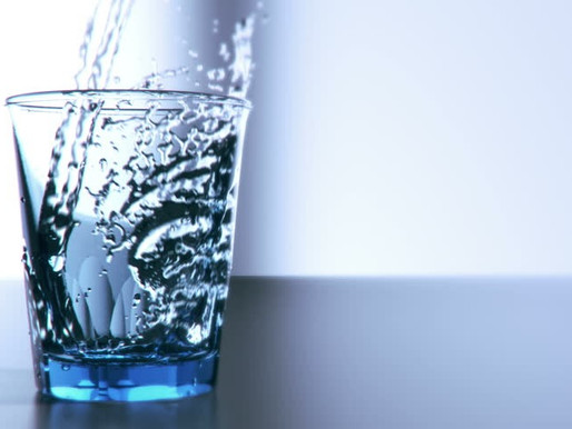 All About Water: What is actually healthy for you to drink, and why?