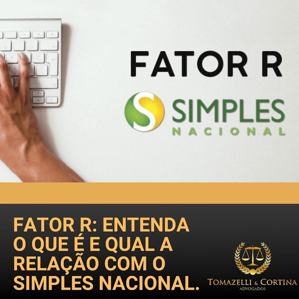 simples nacional sistema r