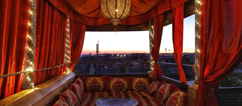 Review: AnaYela Marrakesh, a Member of Design Hotels