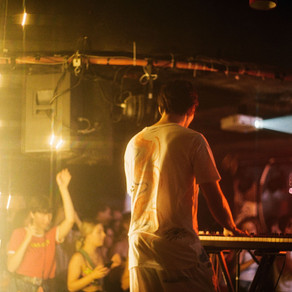Close Counters // The Night Cat, Melbourne // Friday, February 21 // Interview + Live Review