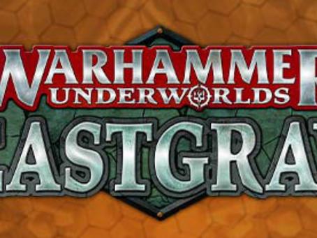 Warhammer World October Grand Clash Breakdown - Day 1