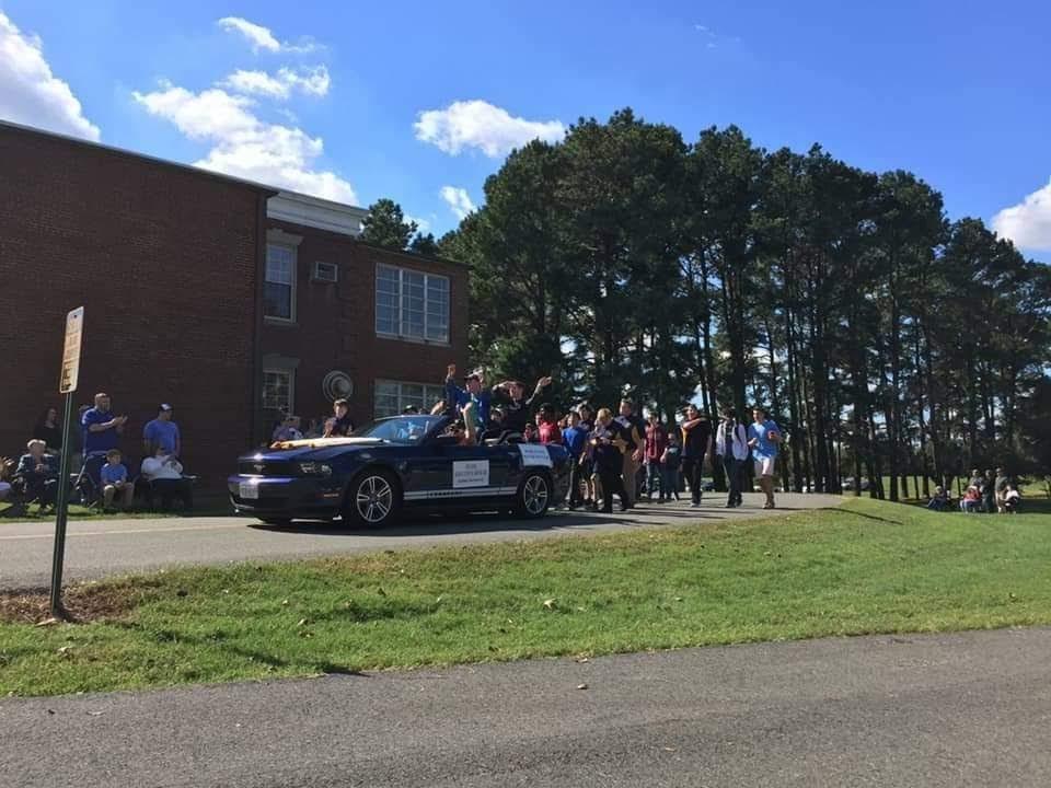 Masonic Family Day Parade