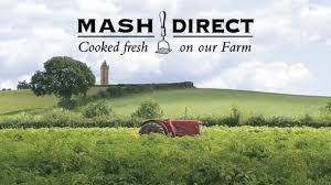 Get your 5-a-day from Mash Direct!