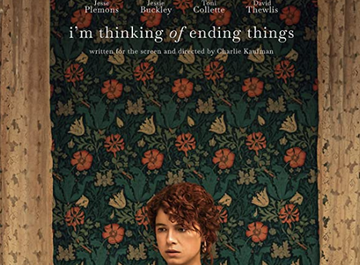 I'm Thinking of Ending Things - Netflix film review