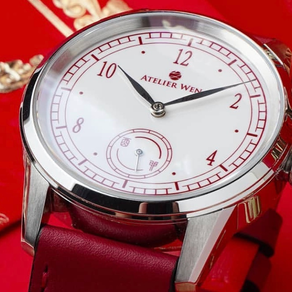 Introducing The Atelier Wen Hao Ruby Red