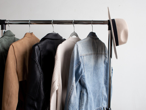 Clothes Swapping: A Thoughtful Alternative