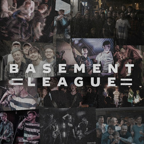 Basement League release video for 'Juniper'