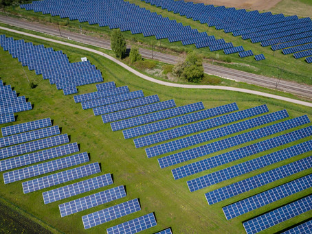 7 Interesting Facts You May Not Know About Solar Panels