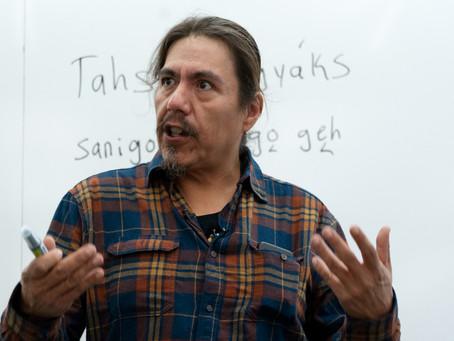 New Cayuga language class focuses on nature, culture