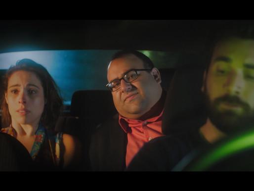 Uber Ex short film review