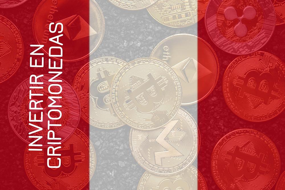Comprar Criptomonedas en Perú [En 5 pasos]