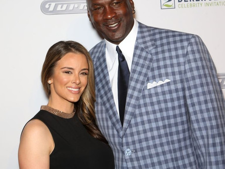 Michael Jordan's Home Is 'Cribs'-Worthy