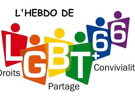 LGBT+66 A VOTRE ECOUTE - CONDITIONS D'ACCUEIL